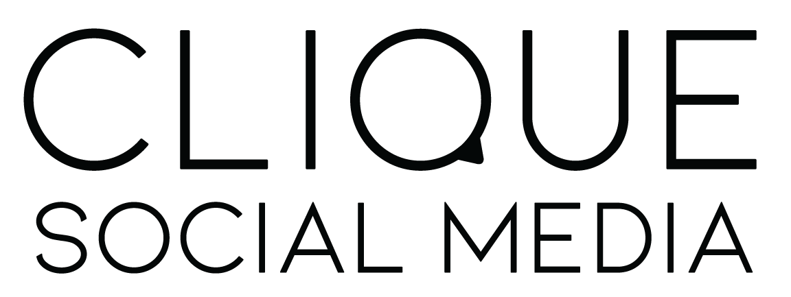 Clique Social | Social Media Agency | South East Queensland | Brisbane